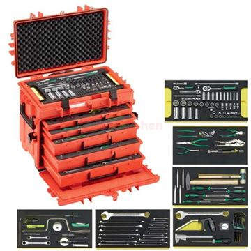 Flyaway Line Maintenance Tool Kit